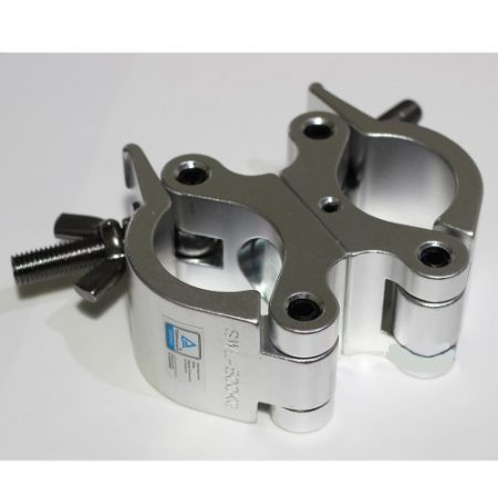DOUBLE CLAMP 50mm